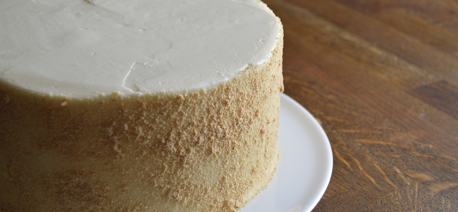 Sponge Cake Troubleshooting
