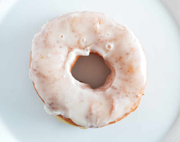 glazed donuts