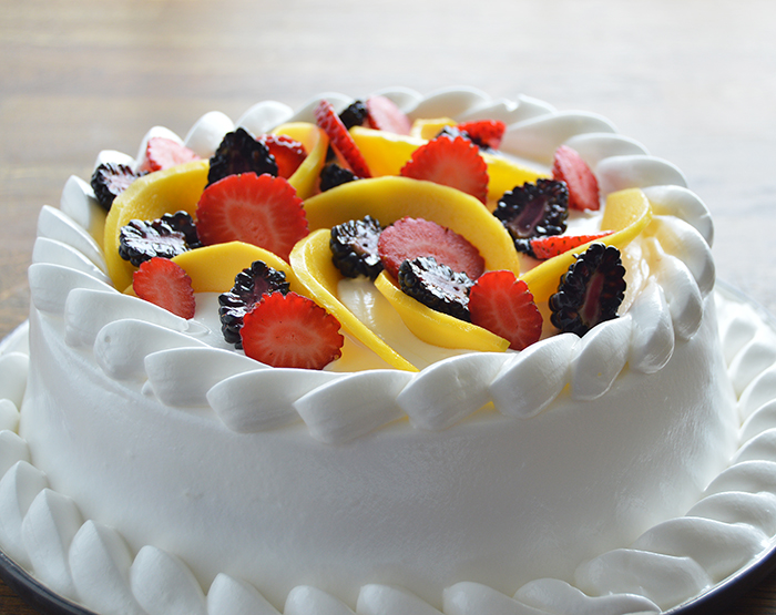 Devil S Food Tres Leches Cake