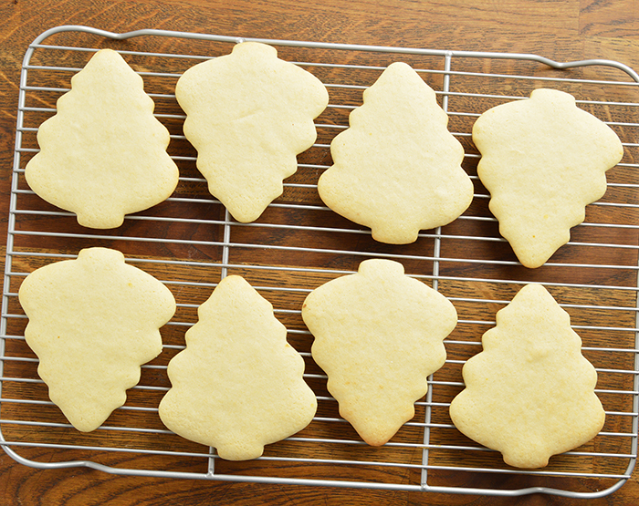 sugar cookies for decoration