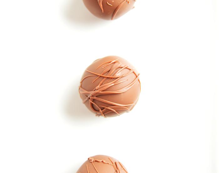 chocolate peanut butter candies
