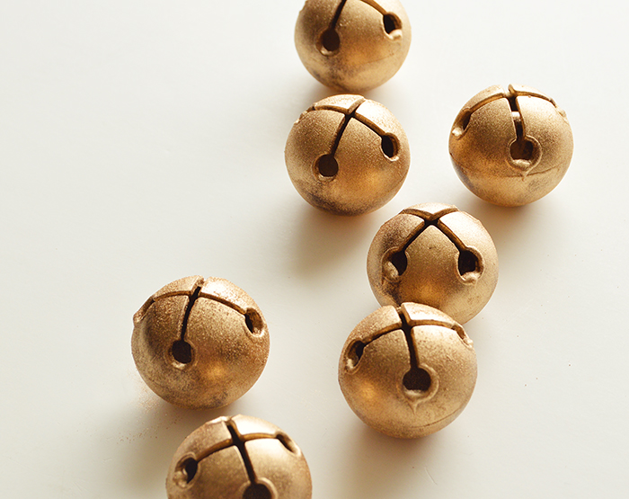 chocolate jingle bells