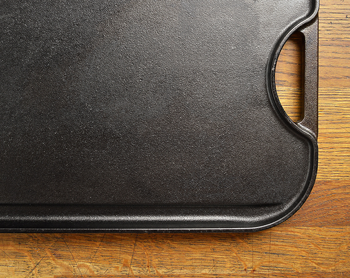 the science of cast iron