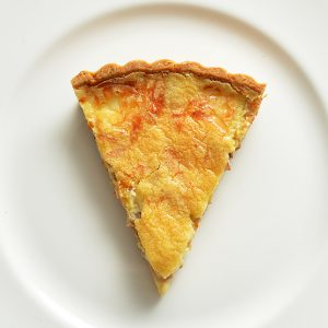 quiche alsacienne