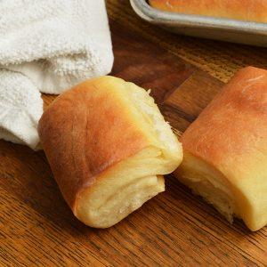 parker house rolls